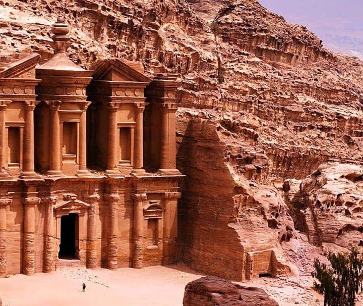Tours Bíblicos Viajes a Israel con Extension a Petra
