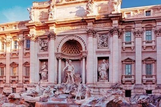 Tours Bíblicos Viajes a Israel con Extension a Roma