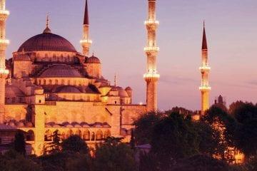 Tours Bíblicos Viajes a Israel con Extension a Turquia